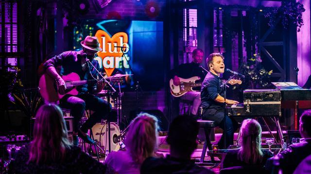 Bestel VIP-tickets voor Club Hart met 20 euro korting en beleef een muzikale avond uit