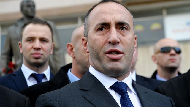 Franse politie houdt ex-premier Kosovo op luchthaven aan