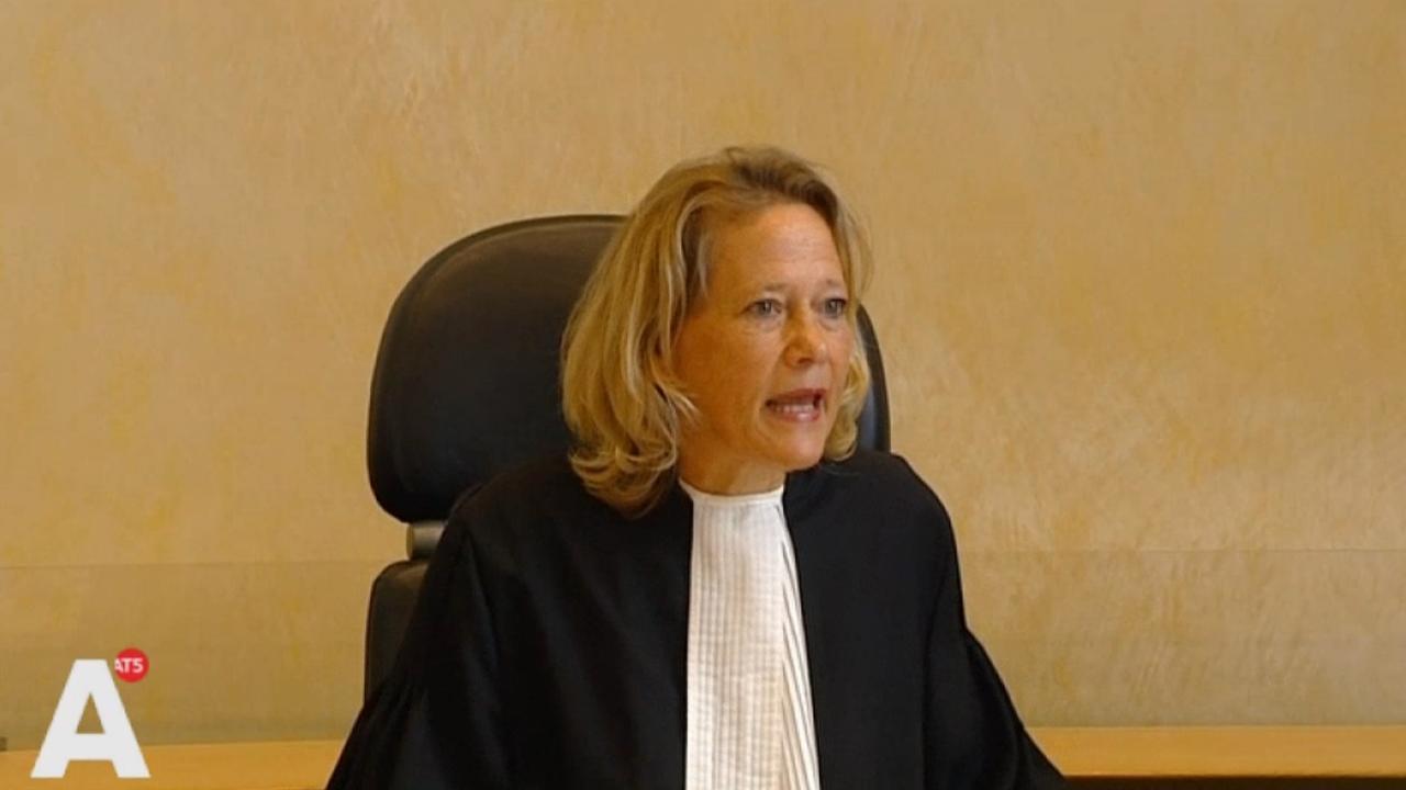 Verdachten moord 35-jarige vrouw Osdorp voor de rechter