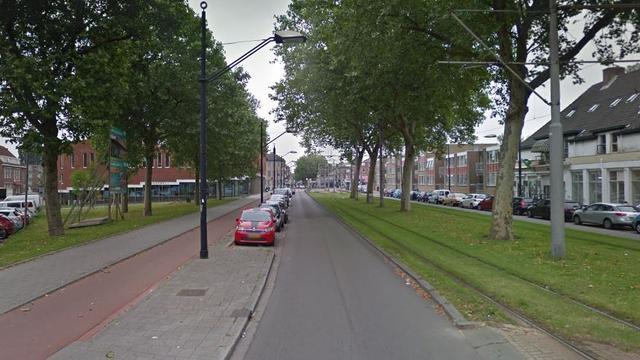 Politie doet onderzoek naar overval aan Groene Hilledijk