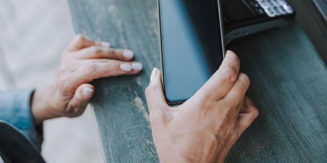 ACM start studie naar effect van Apple, Google en Alibaba op betaalmarkt