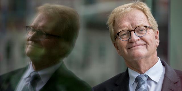 Oud-werkgeversvoorman Hans de Boer (66) overleden na hersenbloeding