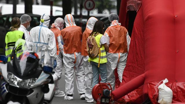 'Schutter Luik was in beeld bij inlichtingendienst'