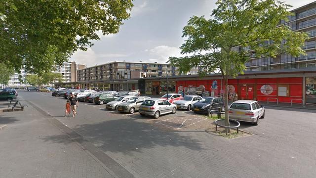 Gemeente voert betaald parkeren in op het Smaragdplein