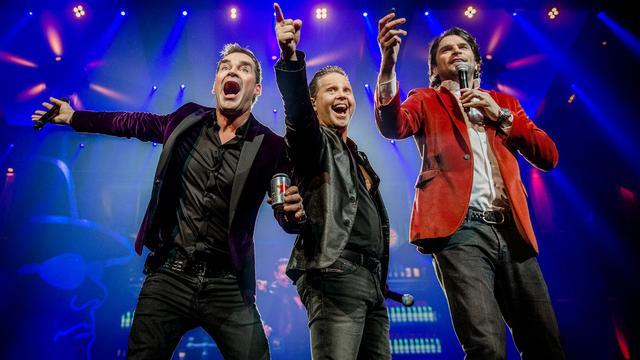 Holland zingt Hazes gaat door in 2018