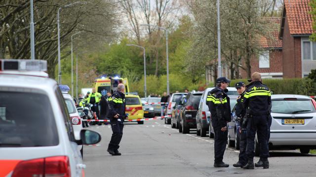 'Jongen die peuter Breda doodreed sloeg in blinde paniek op de vlucht'