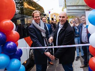 De snelle buslijnen heten voortaan Bravodirect