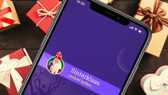 Deze Vier Sinterklaas Apps Staan Bovenaan Ons Verlanglijstje