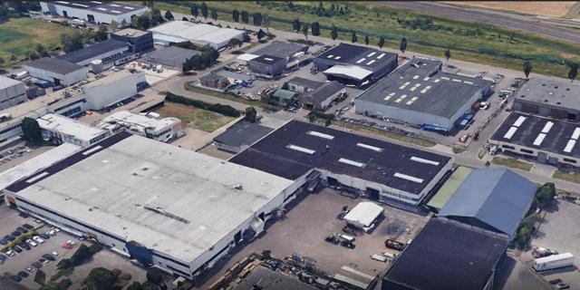 Milieudelicten geconstateerd op bedrijventerrein Arnestein in Middelburg