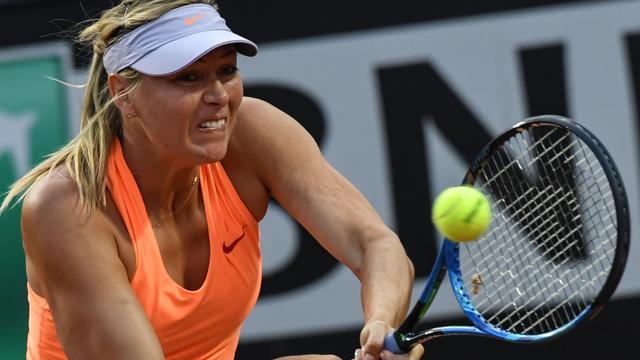 Rosmalen houdt wildcard achter voor Sharapova en strikt Radwanska