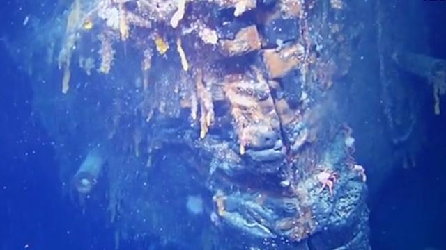 Gezonken schip van meer dan 100 jaar oud gevonden