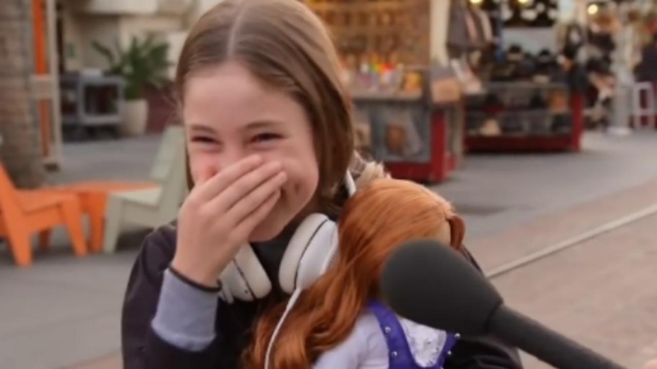 Kinderen reageren op 'gescheld' Grover uit Amerikaanse Sesamstraat