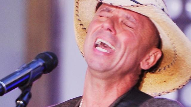 Countryzanger Kenny Chesney verklaart onterecht politieagent dood