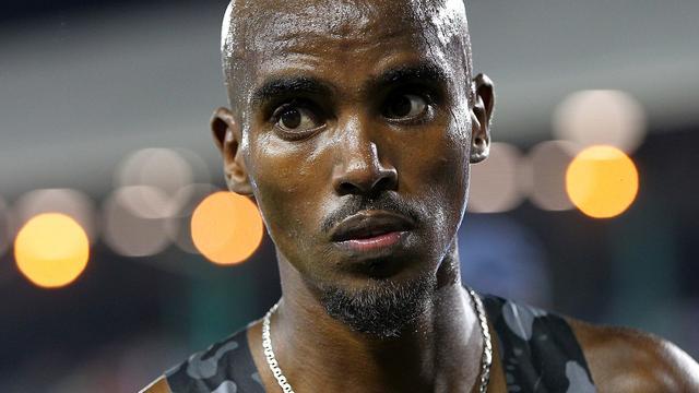 Olympisch kampioen Farah maakt op 24 juli rentree in Londen