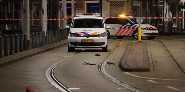 Jongen overleden na ongeluk tijdens politieachtervolging in Den Haag