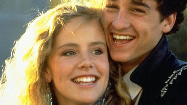 Can't Buy Me Love-actrice Amanda Peterson (43) overleden
