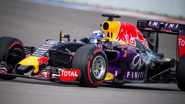 Red Bull en Toro Rosso kunnen in Austin beschikken over nieuwe motor