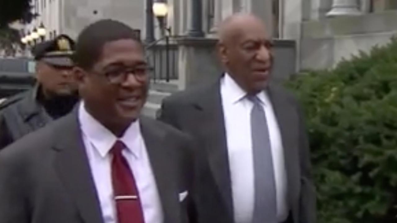 Rechtszaak Bill Cosby: Een overzicht