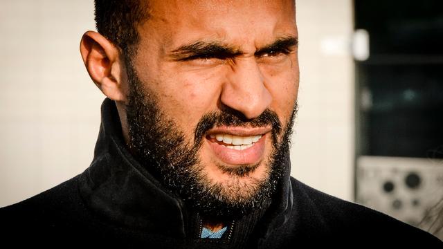 Badr Hari begonnen aan zijn celstraf