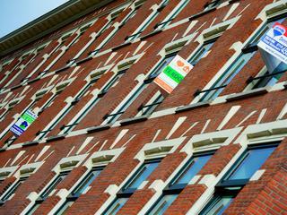 Volgens economen zal een woning dit jaar 8,7 procent in prijs stijgen