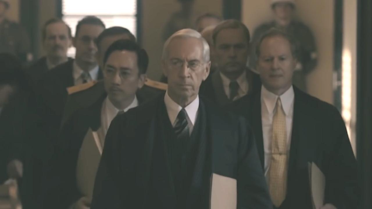 Trailer: Tokyo Trial