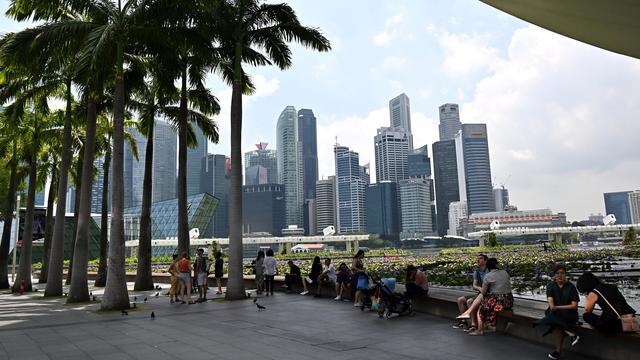 Hongkong, Singapore en Parijs zijn duurste steden ter wereld