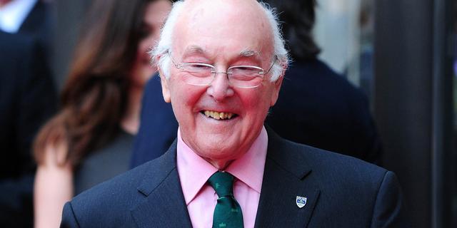 Legendarische Formule 1-commentator Murray Walker (97) overleden