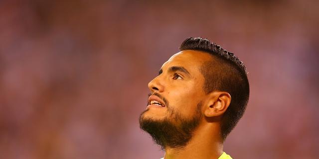 Romero hoopt dat Messi zich nog bedenkt