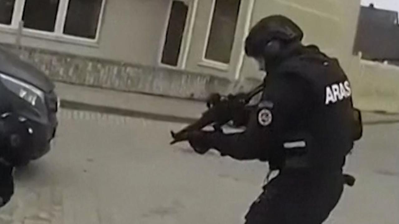 Europol rolt in Litouwen en Spanje netwerk van mensenhandel op