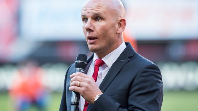 Van Halst noemt ontslag Verbeek bij Twente moeilijke beslissing