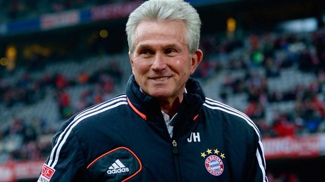 Heynckes begint definitief aan vierde termijn bij Bayern München
