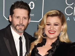 Kelly Clarkson moet twee ton alimentatie per maand betalen aan ex-man