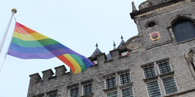 Geen homostel in eindmusical basisschool Hengelo om Jehovah's getuige