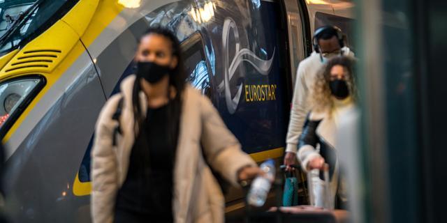 Vanaf dinsdag negatieve test nodig voor trein-, bus- of bootreis naar Nederland