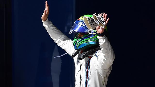 Afzwaaiende Massa gaat 'mooiste raceklasse van de wereld' missen