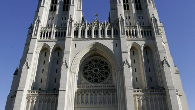 As vermoorde homo Shepard krijgt plek in Washington Cathedral