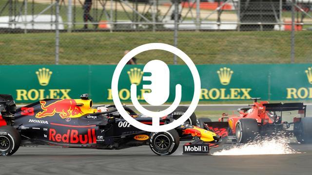 'Spectaculaire Britse GP was ultieme reclame voor Formule 1'