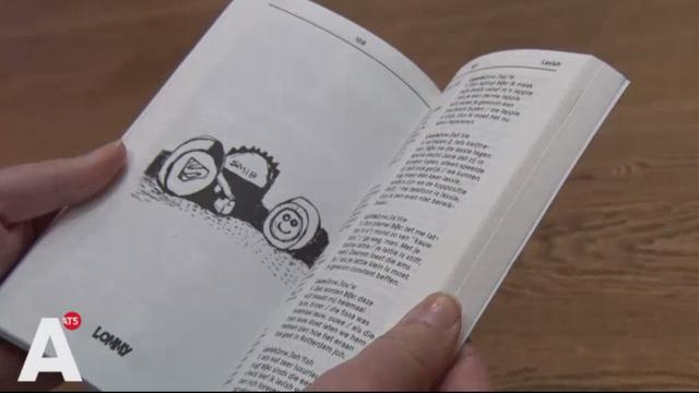 Schrijver Soort Kill brengt Bijlmerwoordenboek uit om 'bruggen te slaan'