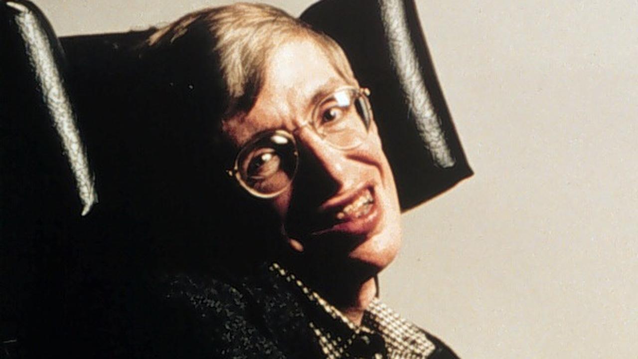 Inspirerende en geestige uitspraken van Stephen Hawking