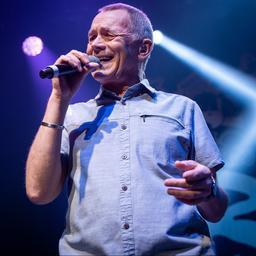 Ook Duncan Campbell stopt als zanger van Britse reggaeband UB40