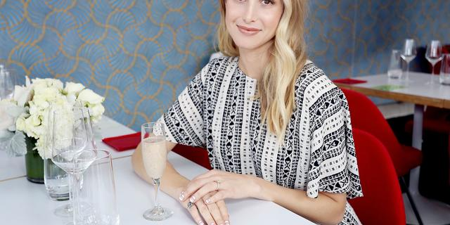Realityster Whitney Port getrouwd