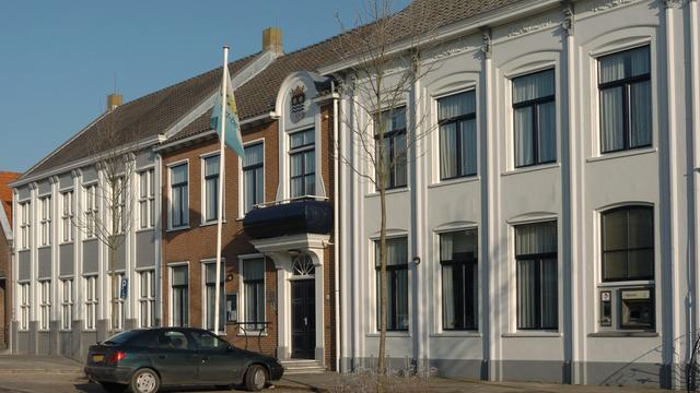 Meeuwisse op 18 december geïnstalleerd als burgemeester Noord-Beveland