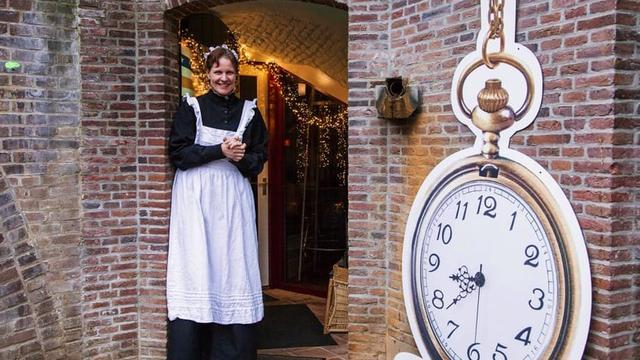 Utrechtse binnenstad heeft met het Scriptorium een nieuwe attractie