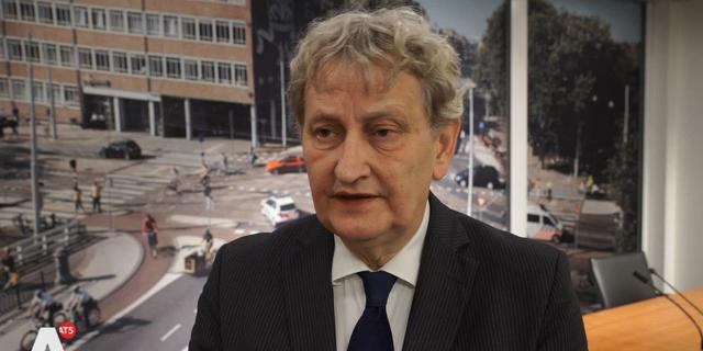 Amsterdamse burgemeester Eberhard van der Laan wordt tweede Zomergast