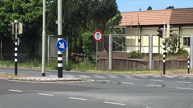 Kunstwerk Tussenstop wordt eind juli geplaatst bij Randweg