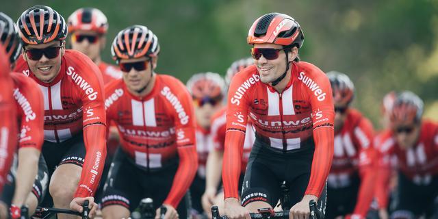 Dumoulin gaat bij goede vorm voor eindoverwinning in Ronde van VAE