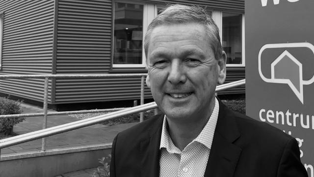 Oud-directeur CVW Peter Kruyt aan hartstilstand overleden