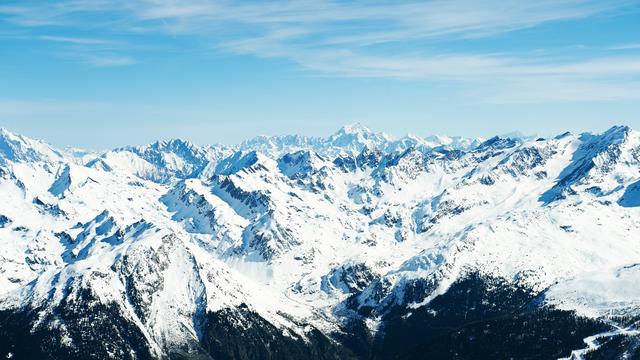 250 mensen vast in Alpe d'Huez bij Tomorrowland Winter