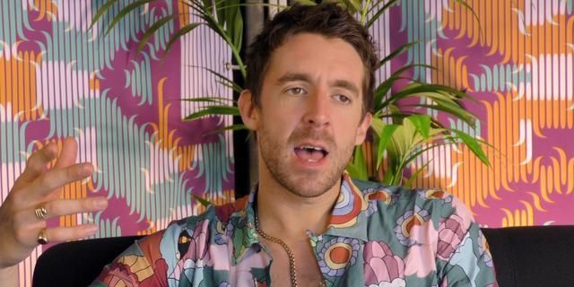 Miles Kane hoopt dat ex-vriendin nieuw album hoort