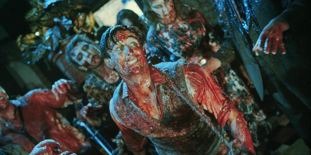 'Mr. Horror': Waarom we zo genieten van halloweenfilms